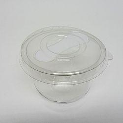 Pote Sobremesa 110 ml - c/ pazinha embutida